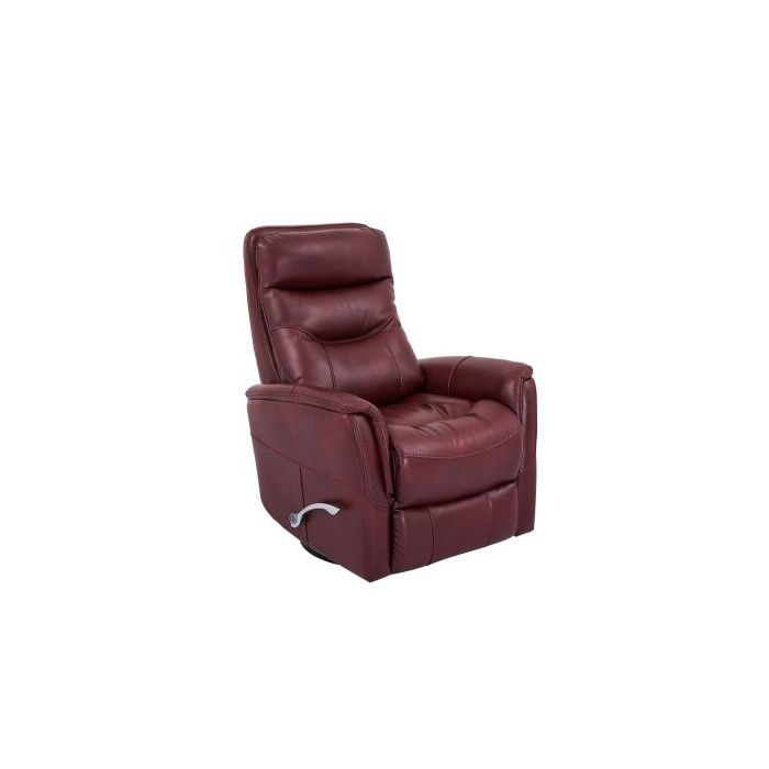 Chaise Bercante Et Inclinable Franc 887 Coffee