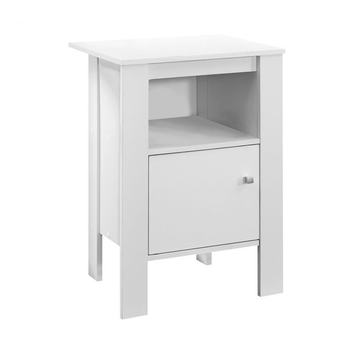 De D'appoint Table Blancmonarchi Chevet 2137 nN0wOvm8yP