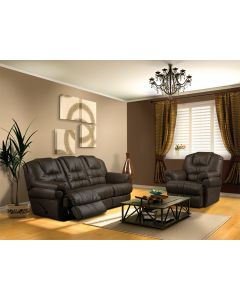 Sofa inclinable (ELRAN/40856-06/6103-62/5103-62)