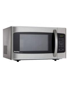 Micro-ondes 1.1 pi³, 1000 watts de Danby (DANBY/DMW111KSSDD)