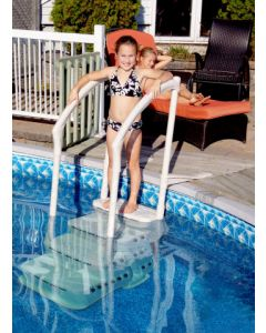 Marche pour piscine «Biltmor» (LUMI/PG-505/)