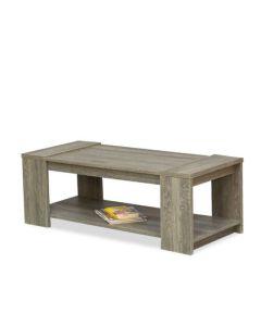 Table de centre (CONCO/1640-06/BOIS GRANGE)