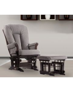 Chaise à roulement à billes (DUTAI/61B-100/3128/BOIS 69)
