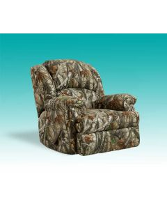 Fauteuil inclinable (AFFOR/2001/NEXT CAMOUFLAGE)