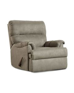Fauteuil inclinable (AFFOR/2155-C/SENSATION GREY)