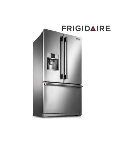 Réfrigérateur à double porte à profondeur de comptoir de 22,6 pieds cubes (FRIGI/FPBC2277RF/)