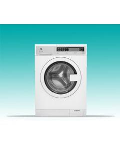 """Laveuse compacte Electrolux EIFLS20QSW , Largeur 24"""", Économe en énergie, Capacité 2.8 pieds cubes (ELLUX/EIFLS20QSW/)"""