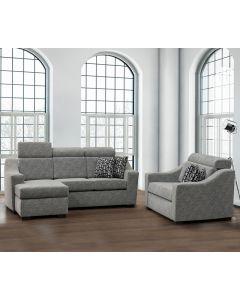 Sofa chaise longue (BELIL/21264/2204-11)