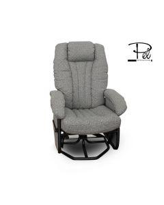 Chaise sur billes (PEL/115302-15/4663-61)