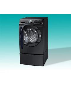 Laveuse à chargement frontal de 5,2 pi³ avec AddWash (SAMSI/WF45K6500AV/BLACK STAINLESS)