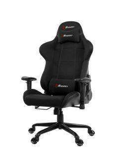 Chaise de bureau ergonomique Torretta -Noir/Noir (ASI/TORRETTA-C/177590)