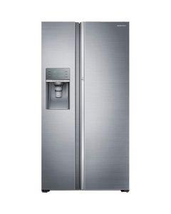 Réfrigérateur côte à côte de 21,5 pi³,profondeur de comptoir,36'', acier inoxydable  (SAMSI/RH22H9010SR/ACIER/STAINLESS)
