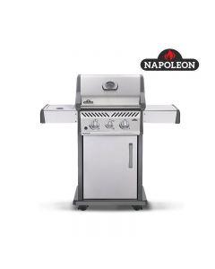Barbecue au propane Napoléon - 37 000 BTU (NAPON/R365SIBPSS/37000 BTU)