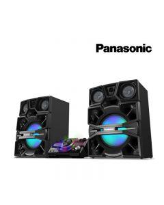 Système de son 4000 watts (PANAS/SCMAX8700KIT/)