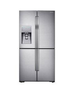 Réfrigérateur de 28.1 pi³ à portes françaises et à technologie FlexZone™, acier inoxydable (RF28K9070SR  - INOX)
