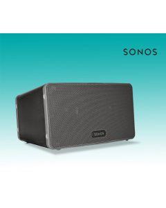 Haut-parleur Sonos Play3 - Noir ***DÉMONSTRATEUR*** (SONOS/PLAY3 NOIR/)