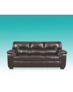 Sofa fixe  (AFFOR/5603/AUSTIN CHOCO)