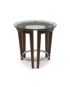Tables de salon - Table de bout (MAGNU/T3110-05B/T/)