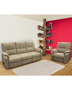 Sofa inclinable (RELAX/80996-06/4706-48)