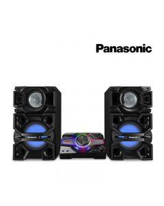 Système de son  2400 watts (PANAS/SCMAX4700KIT/)