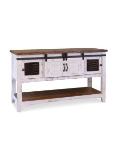 Tables de salon - Table console (IFD/IFD360SOFA-W/)