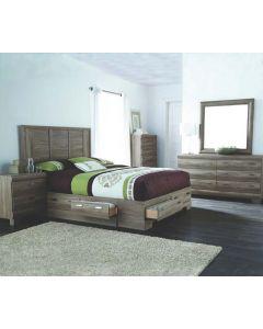 Mobilier de chambre - Table de nuit (DYNAS/468-222/)
