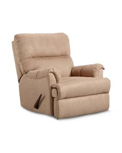 Fauteuil inclinable (AFFOR/2155-C/SENSATION CAMEL)