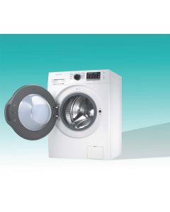 Laveuse 24 pouces, capacité 2,6 pi. cube, option vapeur (SAMSI/WW22K6800AW/)