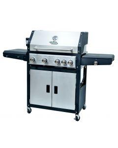 Barbecue au propane de 66 500 BTU (GRILL/XN-04SBRF-LP/66,500 BTU)