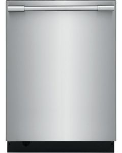 Lave-vaisselle 24'' acier inoxydable (FRIGI/FPID2498SF/STAINLESS)
