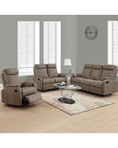 Mobilier de salon - Sofa (MONAR/81B-R/L/A/B23 R)