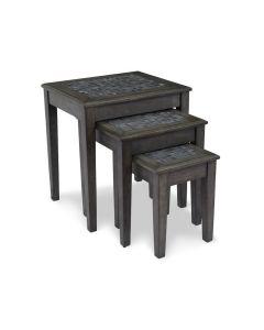 Tables de salon - Table gigogne (JOFRA/1798-7/)