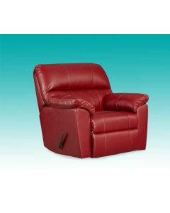 Mobilier de salon - Fauteuil (AFFOR/2450-C/AUSTIN RED)