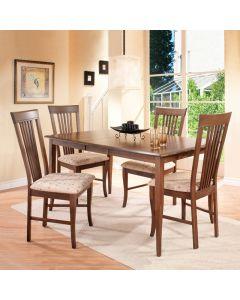 Table de Mobilier de cuisine (TOMA/426/CAPPUCINO)
