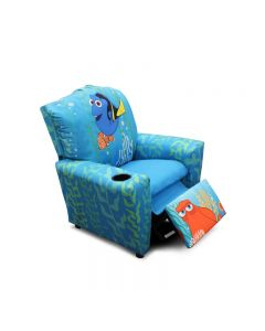Mini fauteuil inclinable - Doris (KIDZ/1300-2DORY/DORY)