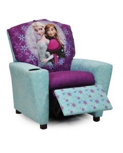 Mini fauteuil inclinable (KIDZ/1300-2DFROZE/FROZEN)