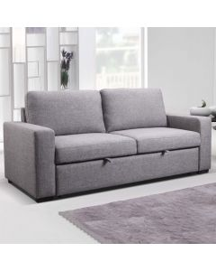 Sofa-lit (PRIMO/VINCENZO/KNIT-GREY)