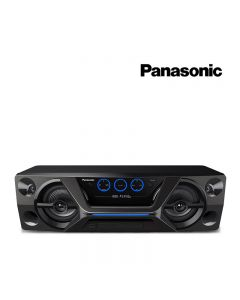 Système audio (PANAS/SCUA3K/)