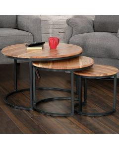 Table gigogne (PRIMO/8741/)