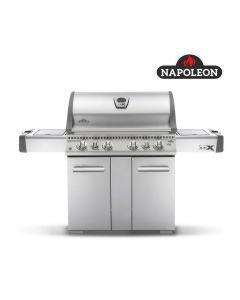 Barbecue au propane Napoléon - 90 500 BTU (NAPON/LEX605RSBIPS/)