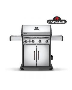 Barbecue au propane Napoléon - 57 000 BTU (NAPON/R525SIBPSS/57,000 BTU)