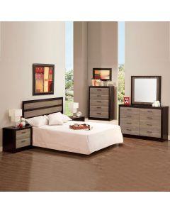Mobilier de chambre - Miroir (DYNAS/355-018/)