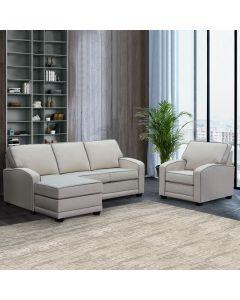 Mobilier de salon - Sofa (BELIL/20994/2206-08/P2206-09)