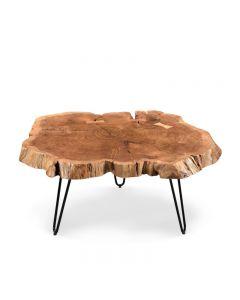 Table de centre (WORWI/301-329NAT/)