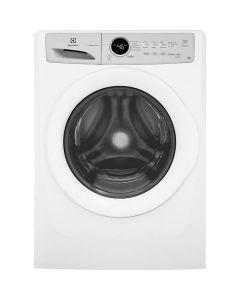Laveuse à chargement frontal de 4,3pi³ avec système de lavage LuxCareMC,blanc (ELLUX/EFLW317TIW)