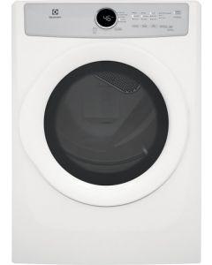 Sécheuse électrique avec Gentle Tumble(MC), 5,0 pi³, blanc (ELLUX/EFDC317TIW)