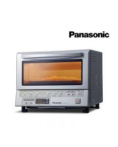 Four-grilloir FlashXpress de luxe à double chauffage infrarouge (PANAS/NBG110P/)