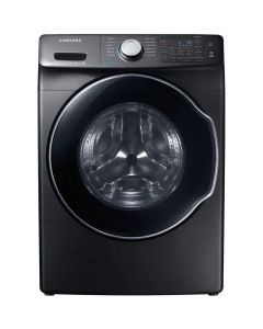 Laveuse à chargement frontal de 5,2 PI³ (SAMSI/WF45N6300AV/)