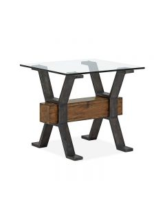 Tables de salon - Table de bout (MAGNU/T4570-03/)