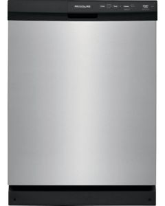 Lave-vaisselle encastré de 24'', 60 dBA,14 couverts (FRIGI/FFCD2413US/)